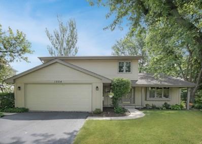 1504 Mirror Lake Drive, Naperville, IL 60563 - MLS#: 10016903
