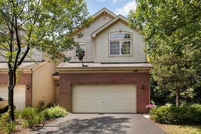 148 Southwicke Drive UNIT 4505G, Streamwood, IL 60107 - MLS#: 10016905