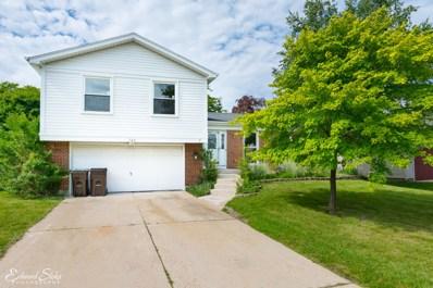 786 Weston Drive, Crystal Lake, IL 60014 - #: 10016926