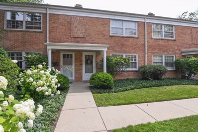 602 LINCOLN Avenue UNIT 602, Winnetka, IL 60093 - #: 10016954