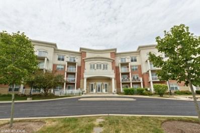 601 W Rand Road UNIT 416, Arlington Heights, IL 60004 - #: 10016960
