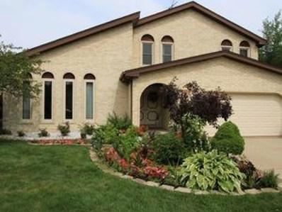 1030 Bette Lane, Glenview, IL 60025 - MLS#: 10016961