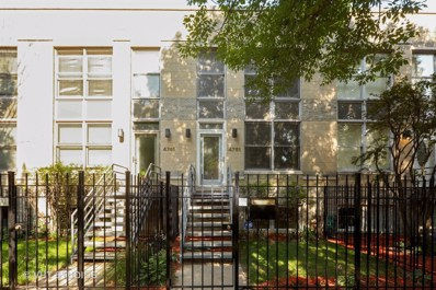 4751 S Ingleside Avenue, Chicago, IL 60615 - MLS#: 10017000