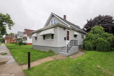 1115 Jackson Street, North Chicago, IL 60064 - #: 10017021