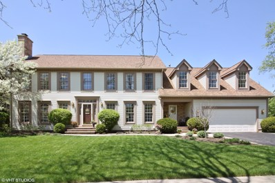 304 S Hobble Bush Lane, Vernon Hills, IL 60061 - MLS#: 10017026