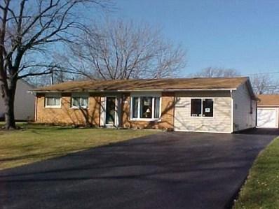 1026 Janet Avenue, Darien, IL 60561 - #: 10017045