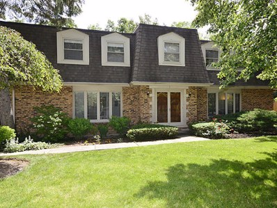 839 Edgewood Court, Highland Park, IL 60035 - #: 10017060