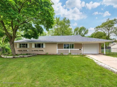 422 Hillside Court, Streamwood, IL 60107 - #: 10017096
