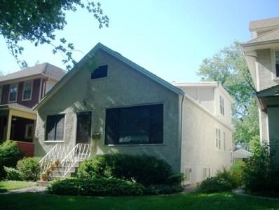 1921 Noyes Street, Evanston, IL 60201 - MLS#: 10017098