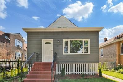 8611 S Paulina Street, Chicago, IL 60620 - MLS#: 10017105