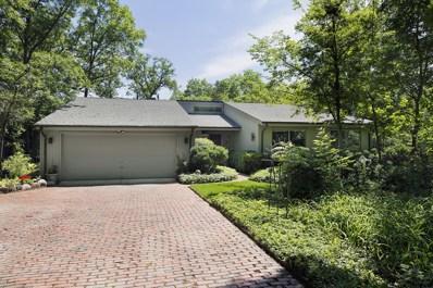 9 Big Oak Lane, Riverwoods, IL 60015 - MLS#: 10017112