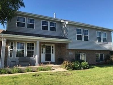 480 W Miller Avenue, Hinckley, IL 60520 - MLS#: 10017132