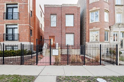 4619 S LANGLEY Avenue, Chicago, IL 60653 - MLS#: 10017157