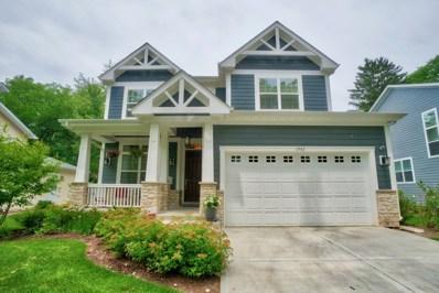 1942 Thornwood Lane, Northbrook, IL 60062 - MLS#: 10017191