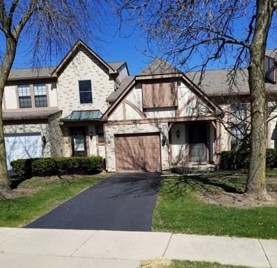 4554 Opal Drive, Hoffman Estates, IL 60192 - #: 10017246