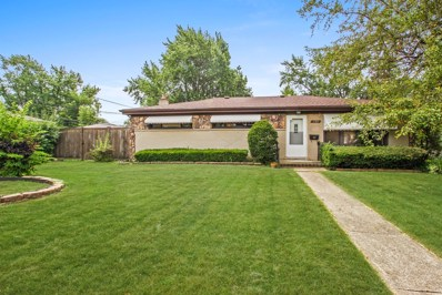 135 Flora Avenue, Glenview, IL 60025 - MLS#: 10017263