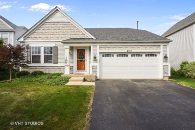 2511 Stanton Circle, Lake In The Hills, IL 60156 - #: 10017275