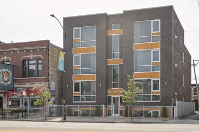 742 N Western Avenue UNIT 1N, Chicago, IL 60612 - MLS#: 10017366