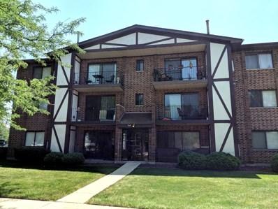 7131 166th Street UNIT 302, Tinley Park, IL 60477 - MLS#: 10017380