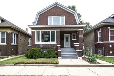 8145 S Bishop Street, Chicago, IL 60620 - MLS#: 10017394