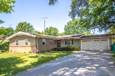115 Maplewood Drive, Sycamore, IL 60178 - MLS#: 10017407