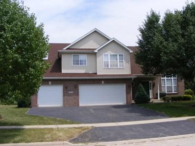 207 Taylor Ridge, Belvidere, IL 61008 - MLS#: 10017409