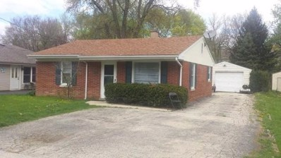 28W684  Main Street, Warrenville, IL 60555 - #: 10017424