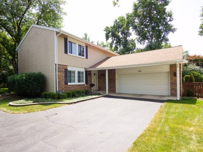 106 Croftwood Court, Rolling Meadows, IL 60008 - MLS#: 10017437