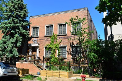 2727 N RACINE Avenue, Chicago, IL 60614 - #: 10017468