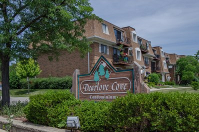 4160 Cove Lane UNIT E, Glenview, IL 60025 - MLS#: 10017469