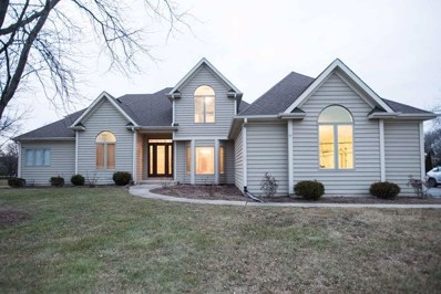 5N154  Percheron Lane, Wayne, IL 60184 - #: 10017494