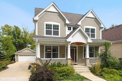111 Fuller Road, Hinsdale, IL 60521 - #: 10017510