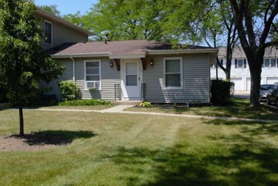 248 Sunset Court, Vernon Hills, IL 60061 - #: 10017537