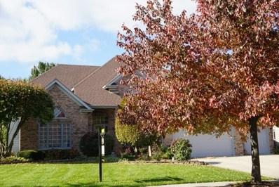 2243 Comstock Lane, Naperville, IL 60564 - MLS#: 10017538