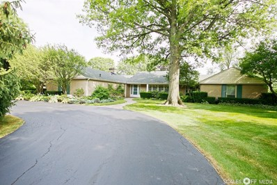 2211 Banbury Road, Inverness, IL 60067 - MLS#: 10017549