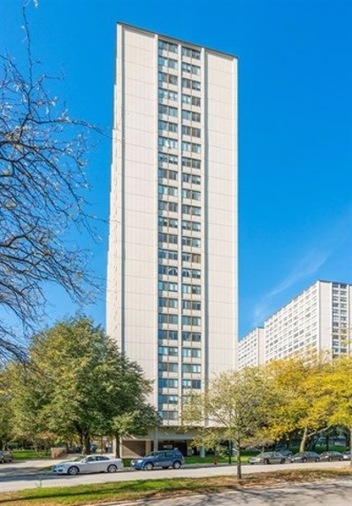 4850 S Lake Park Avenue UNIT 2005, Chicago, IL 60615 - #: 10017558