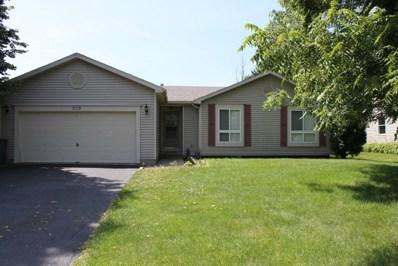 909 Linda Lane, Lake Holiday, IL 60548 - MLS#: 10017560