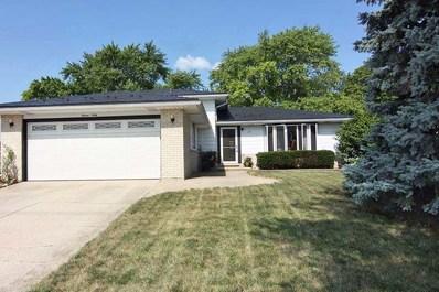 760 TONNE Road, Elk Grove Village, IL 60007 - #: 10017601