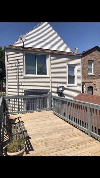 4027 W Cermak Road, Chicago, IL 60623 - MLS#: 10017606