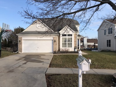 375 Paine Street, South Elgin, IL 60177 - MLS#: 10017607