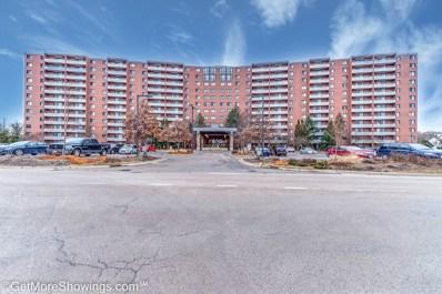 21 KRISTIN Drive UNIT 506, Schaumburg, IL 60195 - MLS#: 10017634
