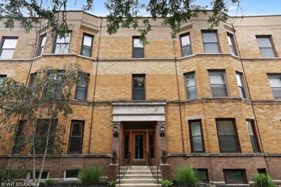 738 W California Terrace UNIT 1, Chicago, IL 60657 - #: 10017652