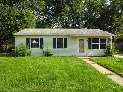 108 Gilbert Terrace, Machesney Park, IL 61115 - MLS#: 10017654