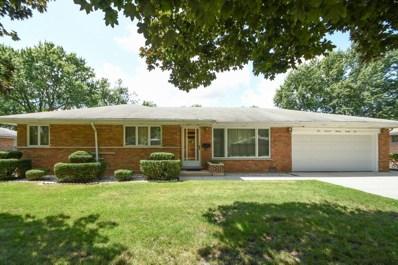 11326 Neenah Avenue, Worth, IL 60482 - MLS#: 10017661