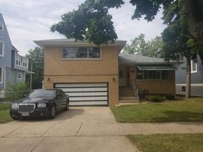 6711 34th Street, Berwyn, IL 60402 - MLS#: 10017681