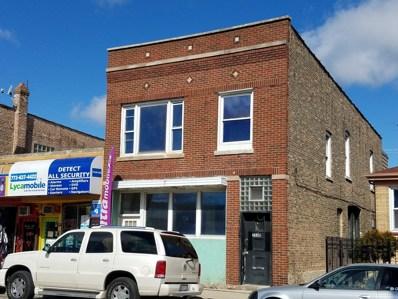 5944 W Diversey Avenue, Chicago, IL 60639 - MLS#: 10017705