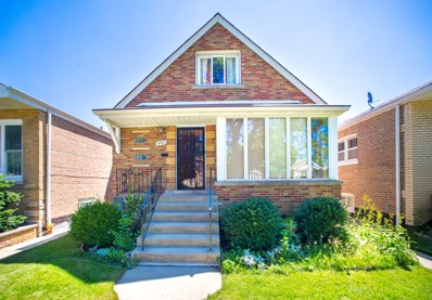 4943 S Keating Avenue, Chicago, IL 60632 - #: 10017706
