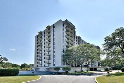 190 S WoodDale Road UNIT 602, Wood Dale, IL 60191 - MLS#: 10017716