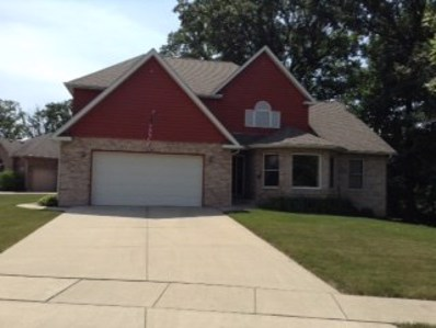 26465 S Overland Drive, Channahon, IL 60410 - #: 10017742