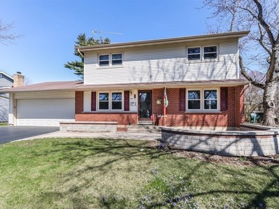 221 S River Road, Fox River Grove, IL 60021 - #: 10017746
